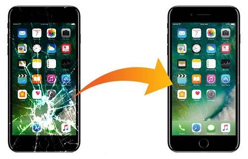 iPhone 7 Screen Repair—Issues &Fixes